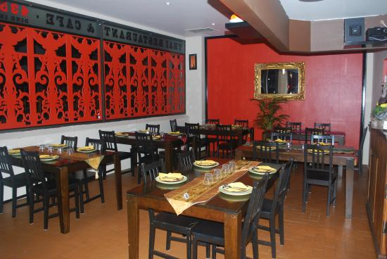 Maithai Restaurant - Accommodation Brisbane
