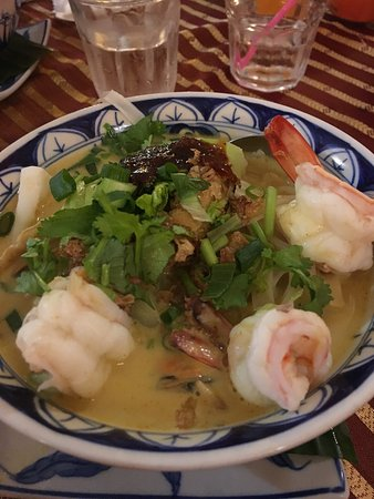 Nam Yeng Vietnamese Thai Food - Accommodation Brisbane