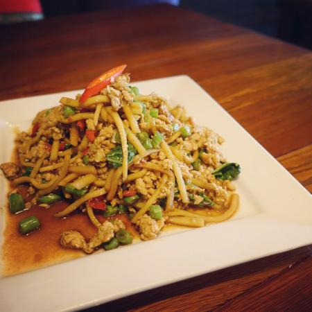 Siam Terrace Thai Restaurant - Accommodation Brisbane