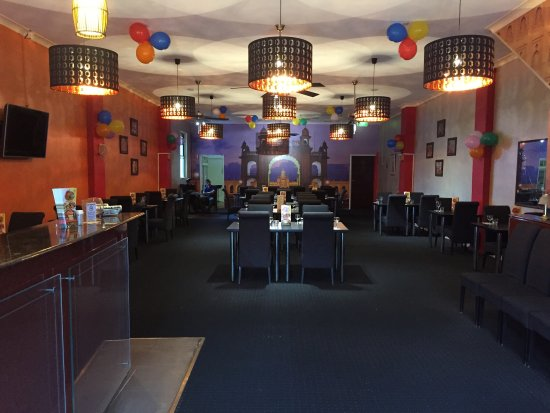 Spice Hub Indian Cuisine - Accommodation Brisbane