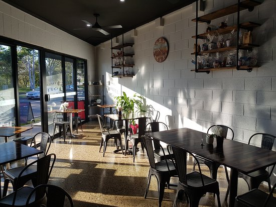 Tweed Coffee House - Accommodation Brisbane