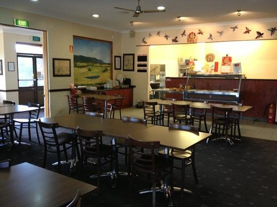 Bushland Tavern Chinese Restaurant - Accommodation Brisbane