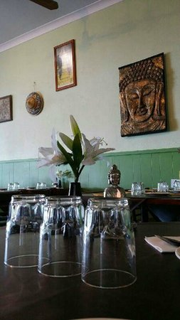 Bang Rak Thai - Accommodation Brisbane