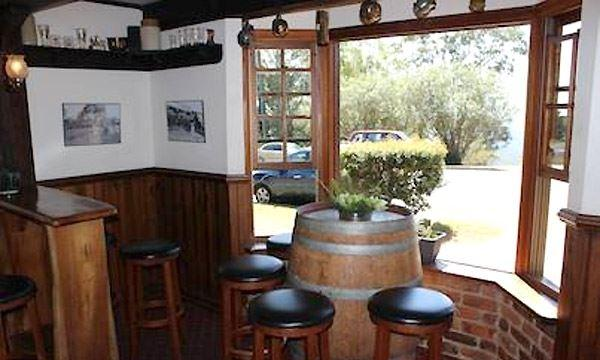 Montville Cafe Bar and Grill - Accommodation Brisbane