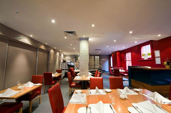 Stockmans Restaurant - Accommodation Brisbane
