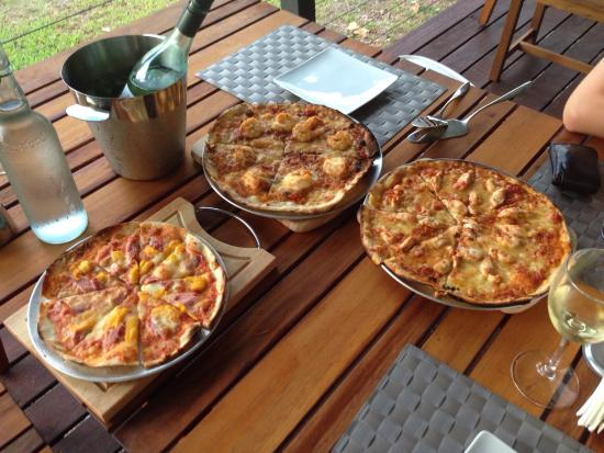 The Purple Mango Cafe and Brewery - Accommodation Brisbane
