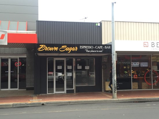 Brown sugar cafe and bar - Accommodation Brisbane