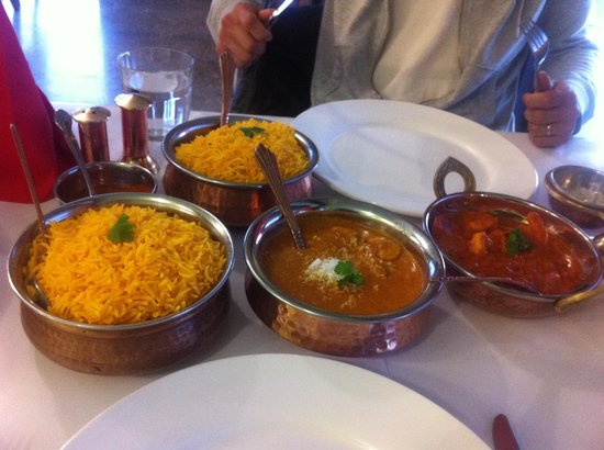 Indian Curry Devonport - Accommodation Brisbane