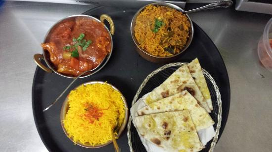 indian Tandoor House - Accommodation Brisbane