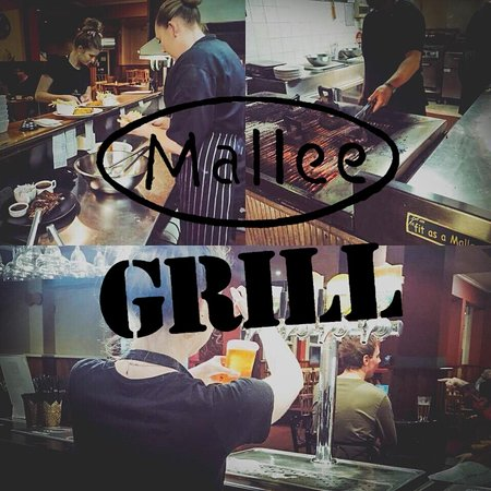 Mallee Grill - Accommodation Brisbane