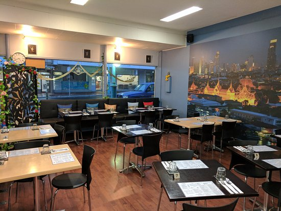Thai Smile Cafe  Takeaway - Accommodation Brisbane