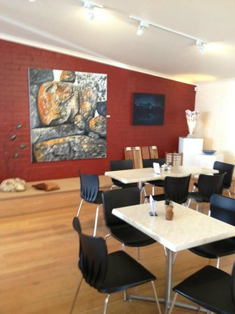 Artifakt Gallery and Cafe - Accommodation Brisbane