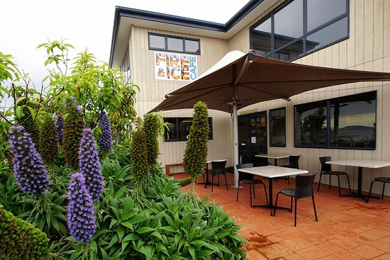 Fire  Ice Cafe - Accommodation Brisbane