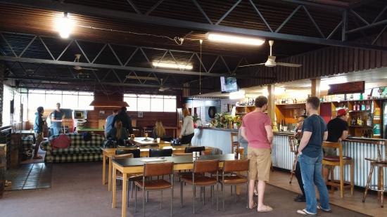 Tullah Village Cafe - Accommodation Brisbane