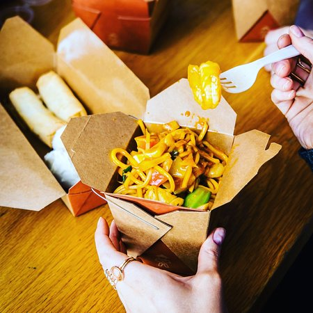 Noodle Box Beenleigh - Accommodation Brisbane