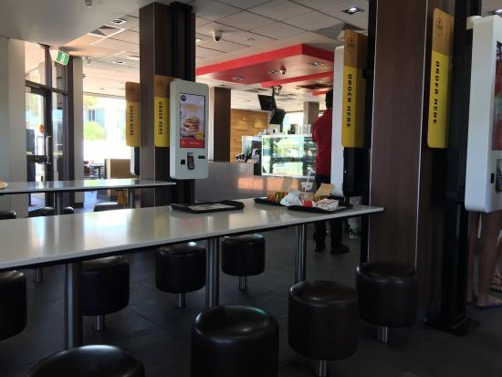 Mcdonald's Family Restaurants - Accommodation Brisbane