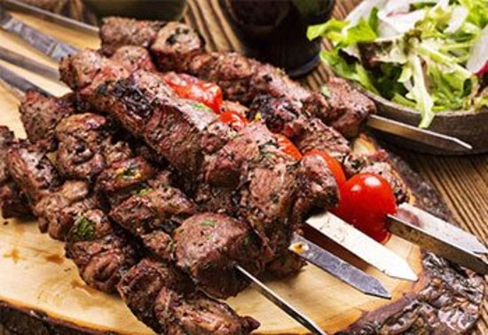 Bassendean Kebab and Cafe - Accommodation Brisbane
