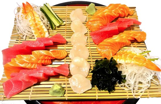 Ohnamiya Japanese Takeaway - Accommodation Brisbane