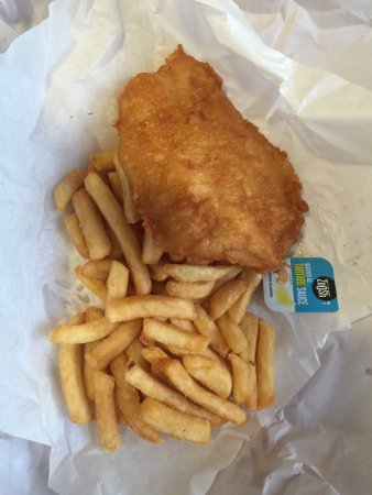 Rivervale Fish and Chips - Accommodation Brisbane