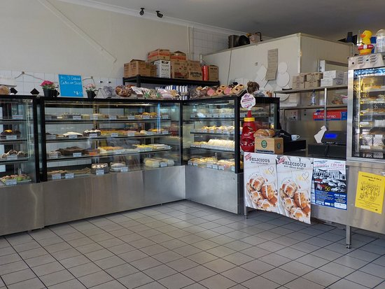 Avon Valley French Hot Bread - Accommodation Brisbane