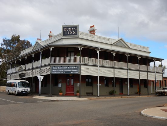 Dukes Inn - Accommodation Brisbane