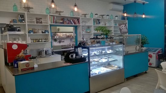 Emu Lane Cafe - Accommodation Brisbane
