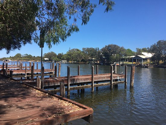 Pelicans Cafe on the Murray - Accommodation Brisbane