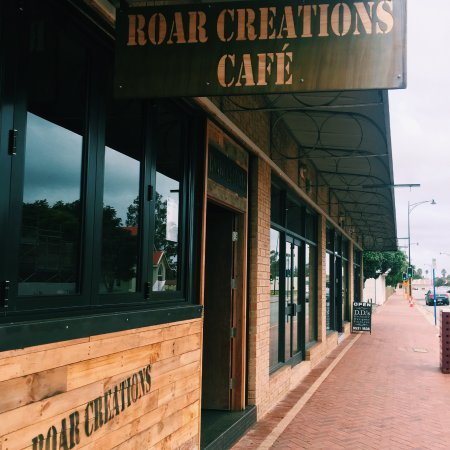 Roar Creations - Accommodation Brisbane