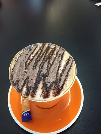 The Daily Grind Cafe - Accommodation Brisbane