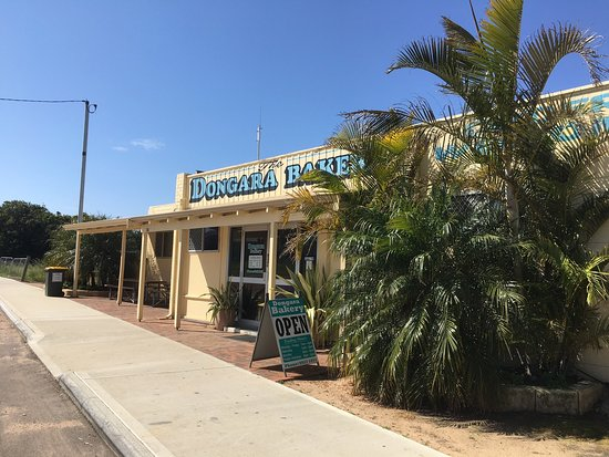 The Dongara Bakery - Accommodation Brisbane