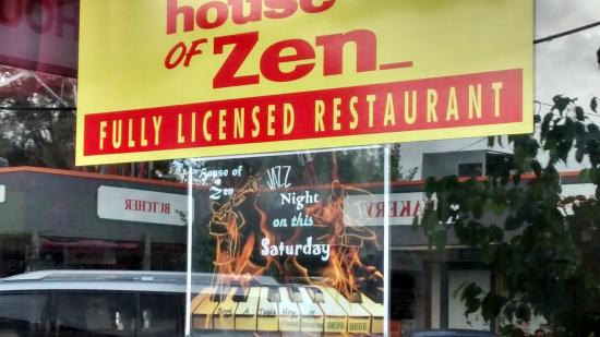 House of Zen - Accommodation Brisbane
