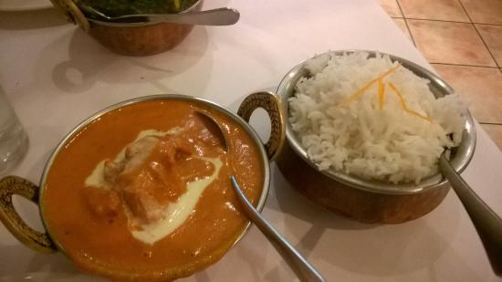 Laxmi'sTandoori Indian Restaurant - Accommodation Brisbane
