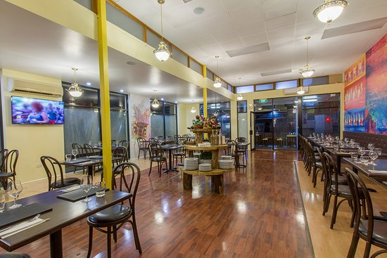 Monsoon Indian Restaurant - Accommodation Brisbane