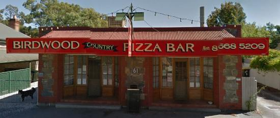 Birdwood Country Pizza Parlour - Accommodation Brisbane