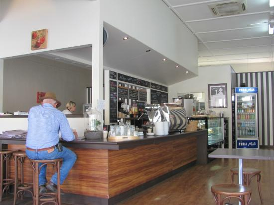 Blond Coffee - Accommodation Brisbane