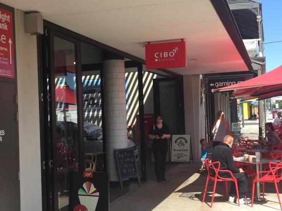 Cibo Espresso - Accommodation Brisbane