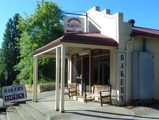 Clarendon Bakery - Accommodation Brisbane