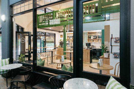 FRED Eatery - Accommodation Brisbane