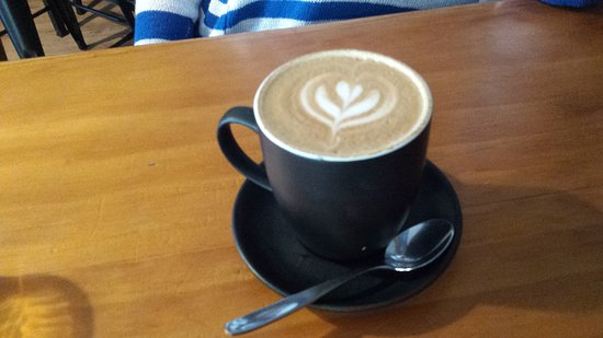 Grounds For Coffee Cafe - Accommodation Brisbane