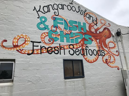 Kangaroo Island Fresh Seafoods - Accommodation Brisbane