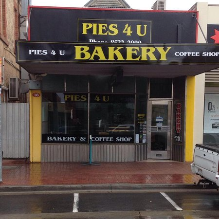 Pies 4 U - Accommodation Brisbane