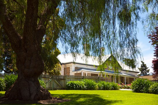 Saltram Cellar Door - Accommodation Brisbane