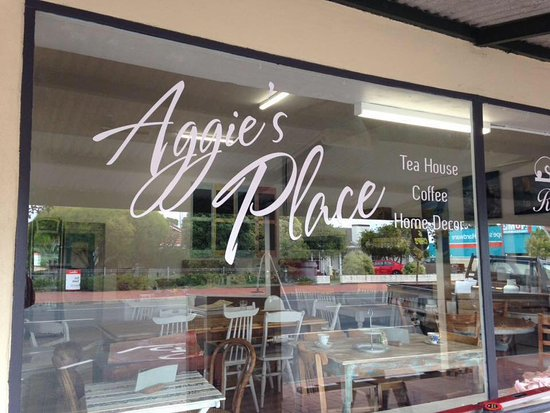 Aggie's Place - Accommodation Brisbane