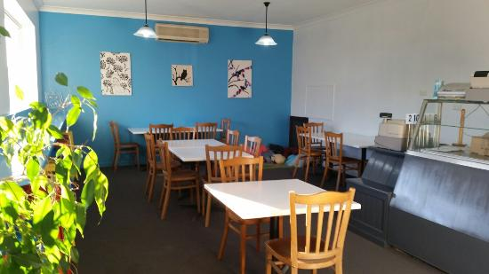 Bordertown Bakery Cafe - Accommodation Brisbane