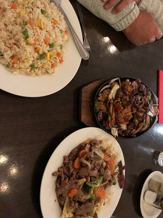 Bordertown Chinese Restaurant - Accommodation Brisbane