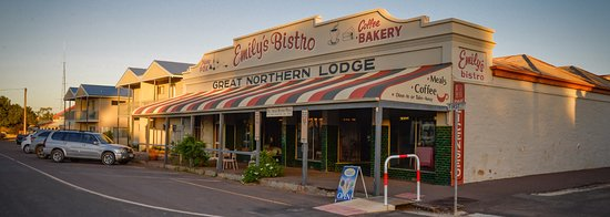 Emily's Bistro - Accommodation Brisbane