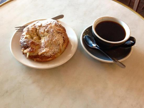 George Street Cafe and Patisserie - Accommodation Brisbane