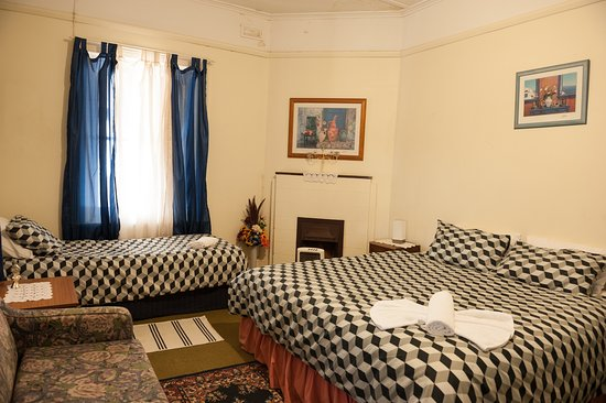 Mannum Hotel - Accommodation Brisbane