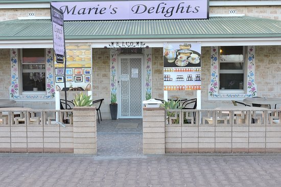Marie's Delights - Accommodation Brisbane