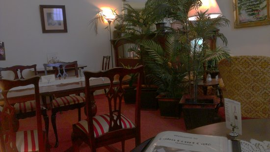 Palm Court Cafe Mannum SA - Accommodation Brisbane